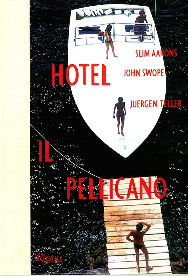 hotel il pellicano book