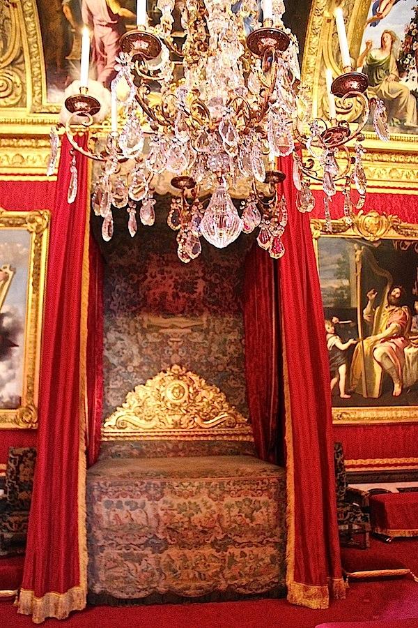 Timeless Design At Versailles Quintessence
