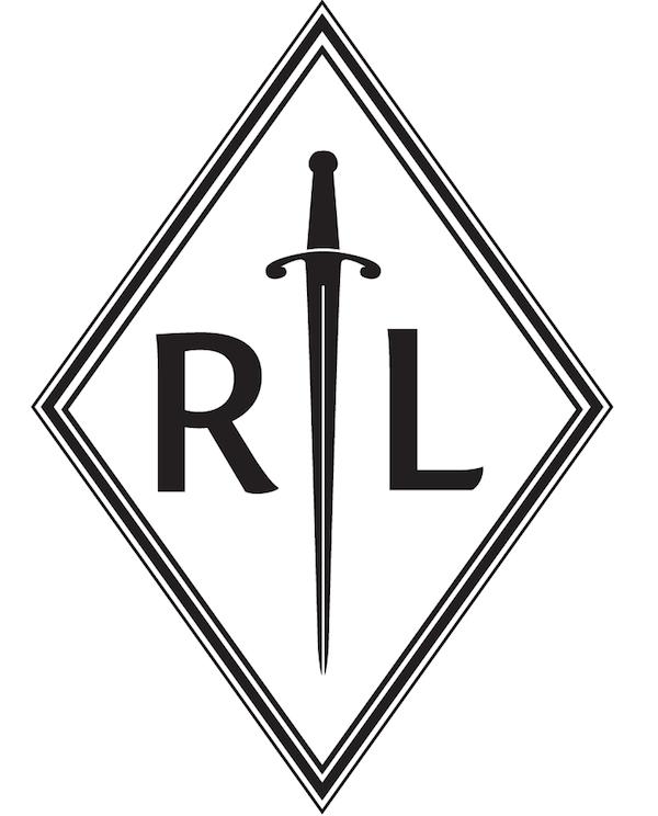 Logo for René Lalique