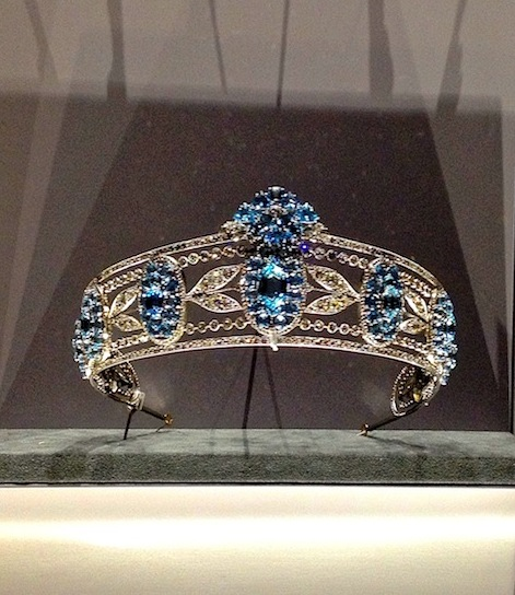 Cartier at the Grand Palais