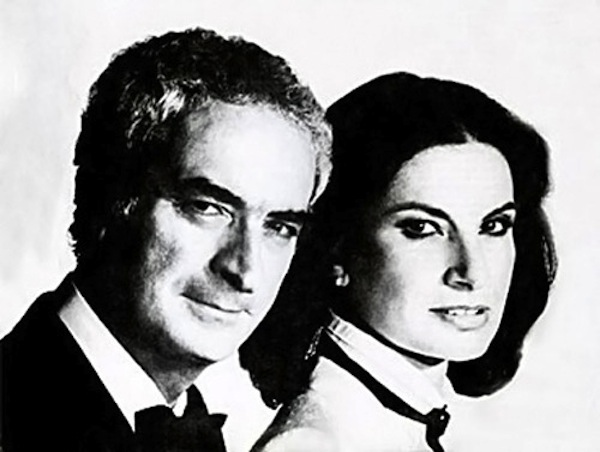 Design is One documentary of Massimo and Lella Vignelli