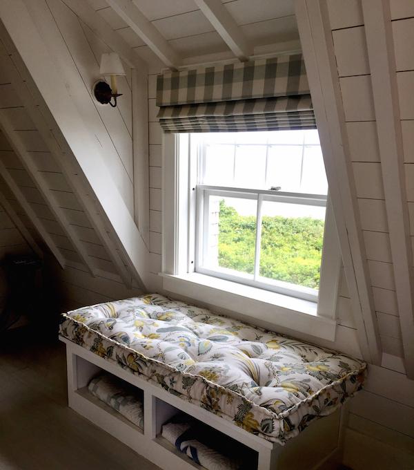 master bedroom nantucket house tour