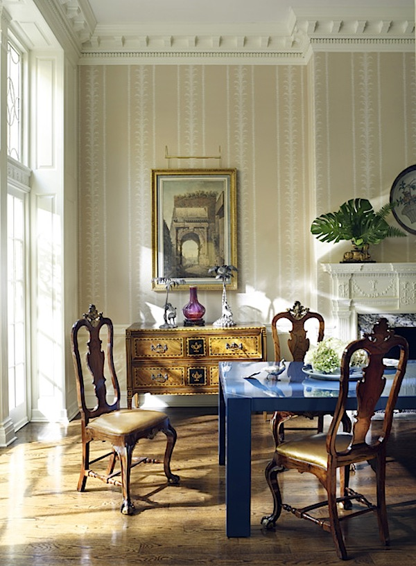 American Decoration By Thomas Jayne Quintessence